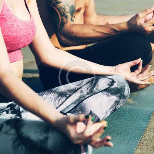 Yoga Clasess