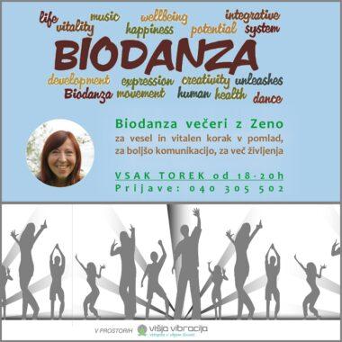 Biodanza Zena