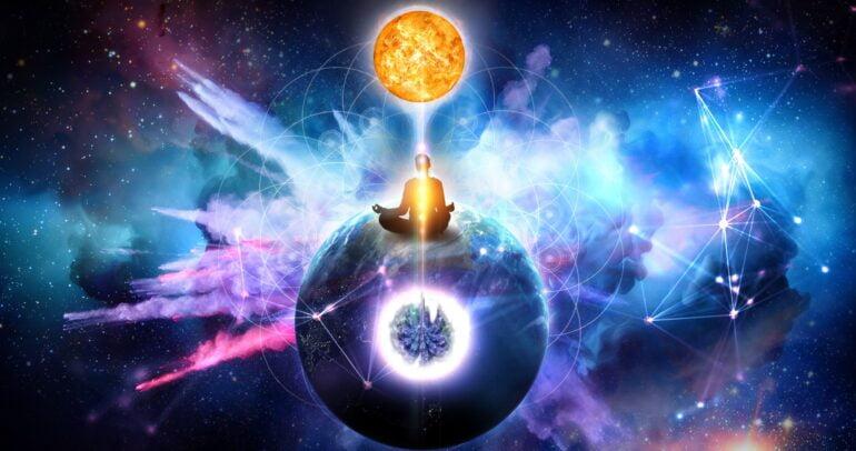 Smo sredi preobrazbe v zavest Enosti (piše: Lu Ka)