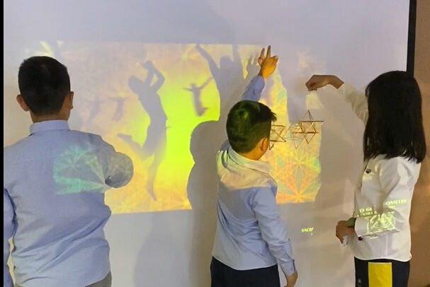 Drunvalo & LuKa & Kitajski super jasnovidni otroci