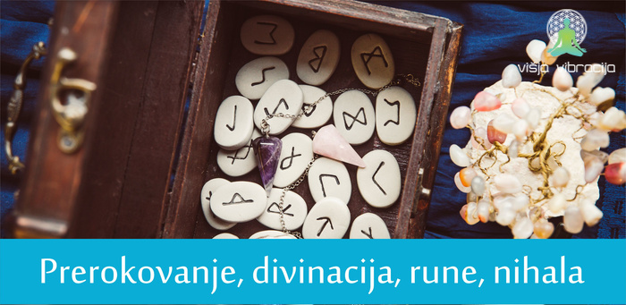prerokovanje divinacija rune nihala višja vibracija 1
