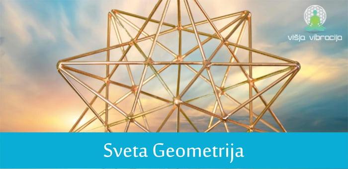 sveta geometrija sacred geometry višja vibracija 1